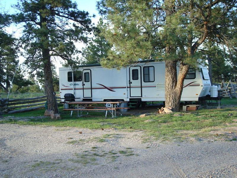Here Is A Press Release That Camperworld Has Released Regarding The Pine Forest Sale RV Mobile Home Park
