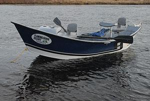 Fish in style from our Drift Boats!