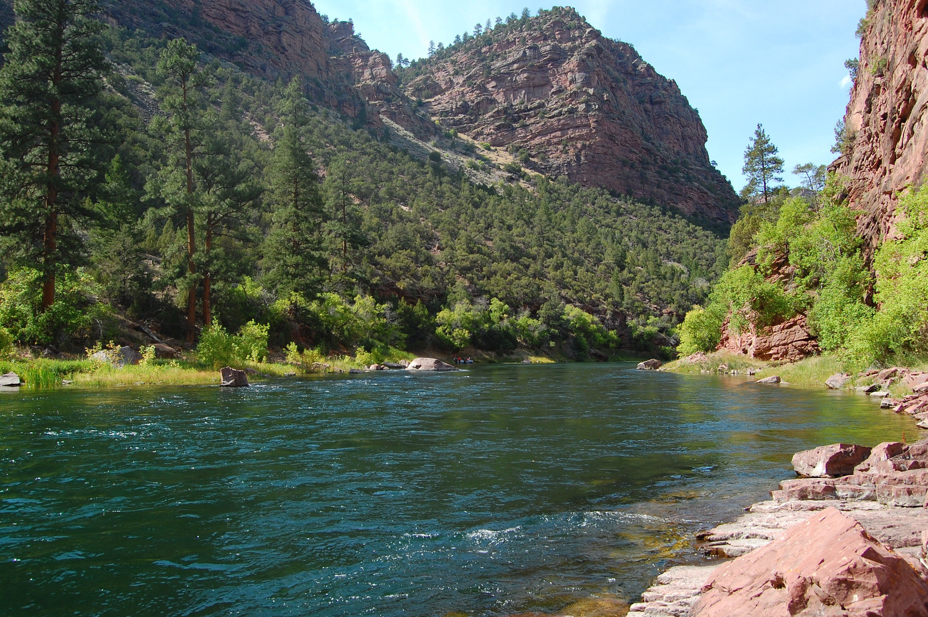 Welcome to flaming gorge resort for Green river utah fishing report